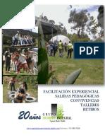 Brochure Hombre Integral 2018