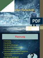 Presentation Auf Deutsch