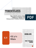 Case 2b Tuberculosis