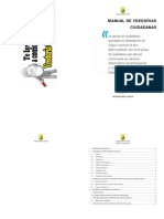 Manual Veedurias Ciudadanas