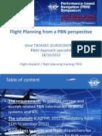 TR3-PBN Symposium TR3 FPL Ppt