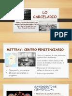 Exposicion Vigilar y Castigar