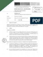 Informe Servir Rmv Para El Pepp