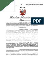 5-Resolución de Faltas Tardanzas HOSP. HUANTA 2018