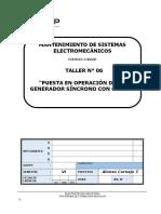 06  Puesta en operación de un generador síncrono con carga..doc
