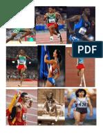 Imagenes Mejores Atletas