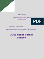 BernalOsnaya JulioCesar M21S4 Pi Democratizacion Del Conocimiento