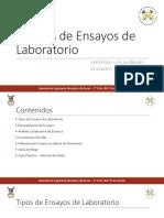 Análisis de Ensayos de Laboratorio (1)