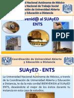 Induccin Al Suayed Presentacion Carrera