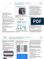 Brochure Panduit DC Infrastructur Topologies