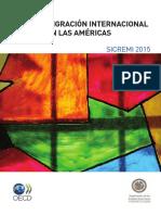 Migración Internacional en Las Américas