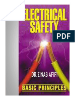 Electrical Safety lecture