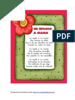 Colección de Poemas Para El Día de Las Madres