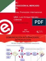 7 Promocion Internacional