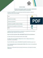 Formato Plantilla Documentos SIGA WORD V1