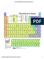 Periodic Table Large Es Updated 2018