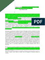 Otalora, 2007 El Analisis de Tareas Como Estrategia Metodologica