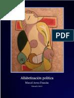 Alfabetizacion Politica