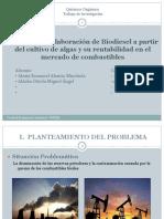 Organica - Biodiesel t