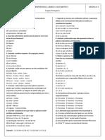 Apostila Mod 1 - Lingua Portuguesa