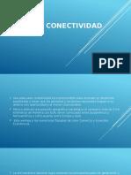 Conectividad - Programa Sectorial