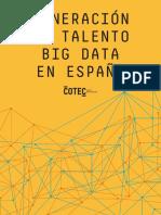 Deloitte ES DeloitteDigital BIG DATA-COTEC