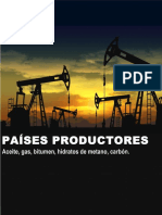 Paises productores