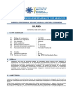 Silabo-Informatica i - 2017