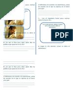 Extraer información implícita y explicita