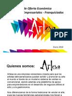 Presentación Oferta Economica - Aliados - Valencia - Ene 2018-1