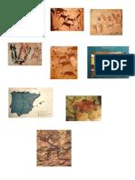 Historia Del Arte Prehistoria