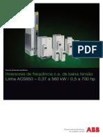 Catálogo ACS 850_2013_final