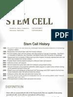 08. Stem Cell