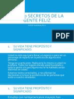 Los 100 secretos de la gente feliz.pptx