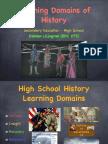 history domains