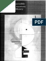 Ver lo invisible - Michel Henry.pdf