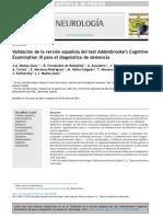 DEMENCIAS Validacion del Addenbrooke´s.pdf