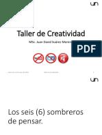 Taller de Creatividad 05.pptx
