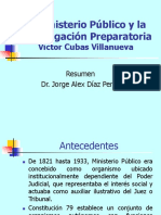 La Investigacion Preparatoria - Victor Cubas Villanueva.ppt