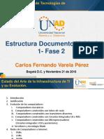 Estructura Documento Actividad 2