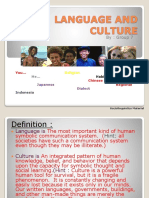 ABA - Language and culture group 6.ppt
