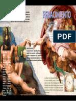 Infografia Filosofia renacentista