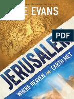 Jerusalem eBook