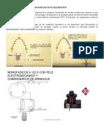 Arranque Compresores Monofásicos