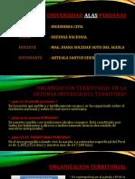 DEFENSA NACIONAL - ARTEAGA.ppt