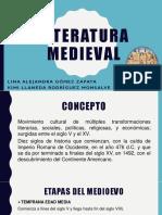 Literatura Medieval (1)....