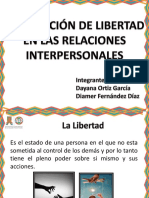 relaciones interpesonales
