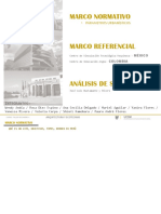 TALLER DE DISEÑO VI ARQUITECTURA