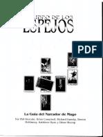 El Libro de Los Espejos - Guia Del Narrador (1)
