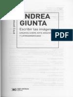 Giunta, A. (2000). Huellas, surcos y figuras de barro. Las siluetas de Ana Mendieta.pdf